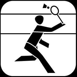 Piktogramm der Sportart